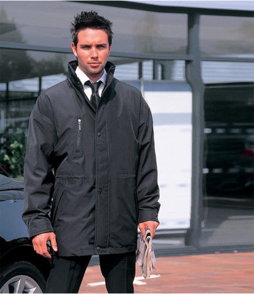 RS110 Result City Executive Jacket