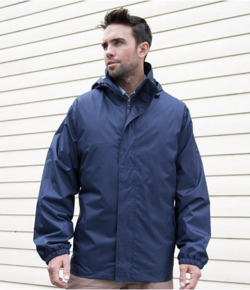 RS215 Result Core 3-in-1 Jacket