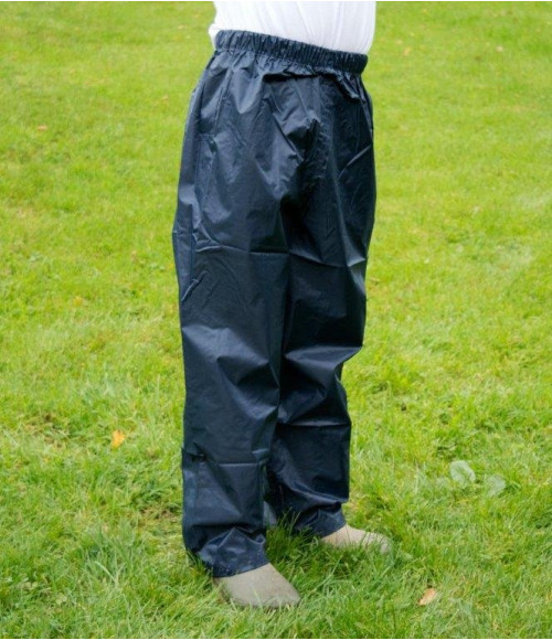 RS226B Result Core Kids Waterproof Overtrousers