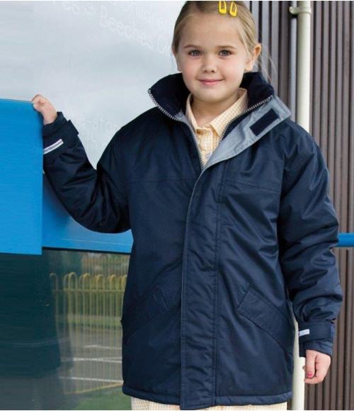 RS207B Result Core Kids Winter Parka
