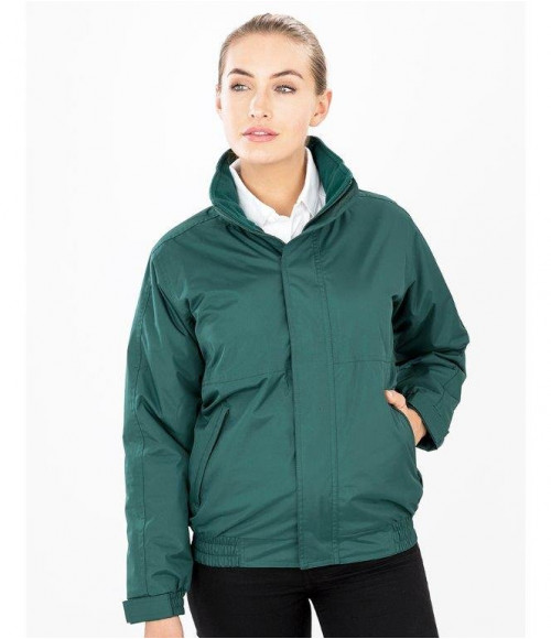 RS221F Result Core Ladies Channel Jacket