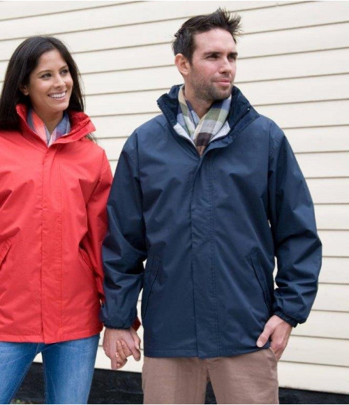 RS206 Result Core Midweight Jacket