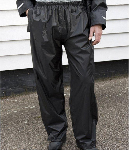 RS226 Result Core Waterproof Overtrousers