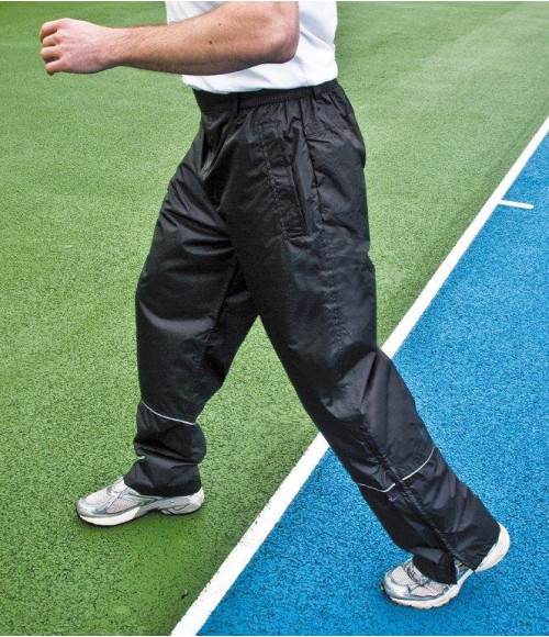 RS97 Result Max Performance Trek/Training Overtrousers