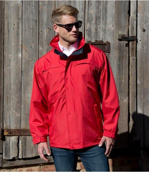 RS67 Result Multi-Function Midweight Jacket