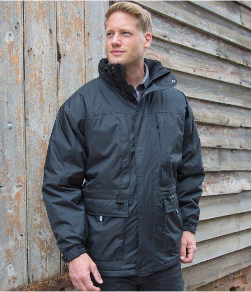 RS65 Result Multi-Function Winter Jacket