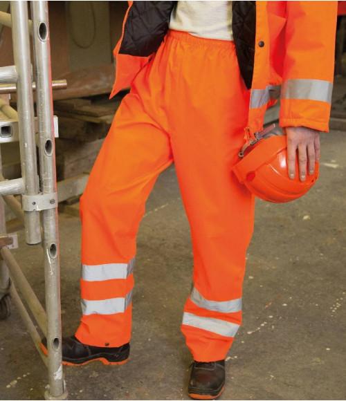 RS22 Result Safe-Guard Hi-Vis Trousers
