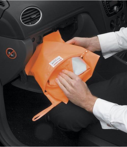 RS213 Result Safe-Guard Safety Vest Storage Bag