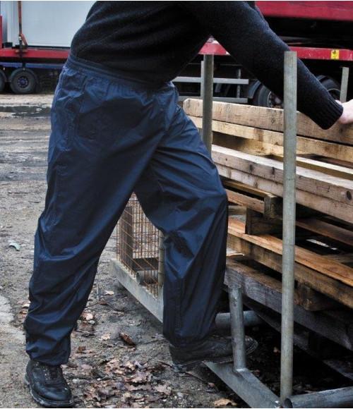 RS1T Result Superior StormDri Rain Trousers