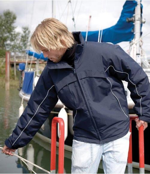 RS78 Result Waterproof Crew Jacket