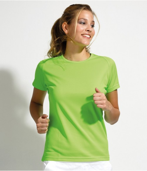 SOL'S Ladies Sporty T-Shirt