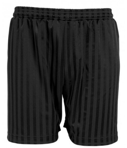 Short Heath-Senior Shorts-Black