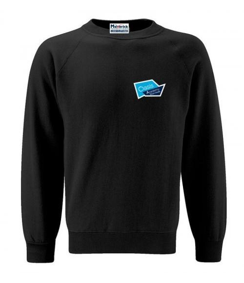 Short Heath Logo      Year 6 Sweatshirt