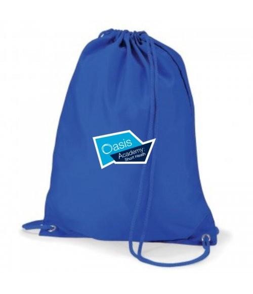 Short Heath PE Bag