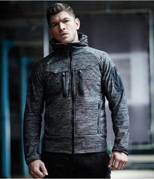 TS015 Tactical Threads Artful Soft Shell Jacket
