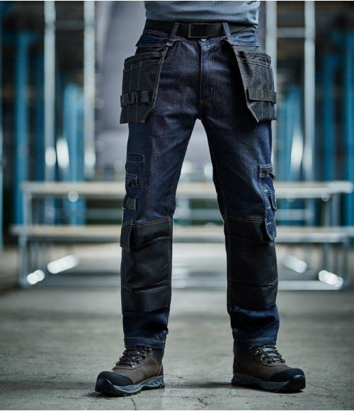 TS104 Tactical Threads Deductive Denim Trousers