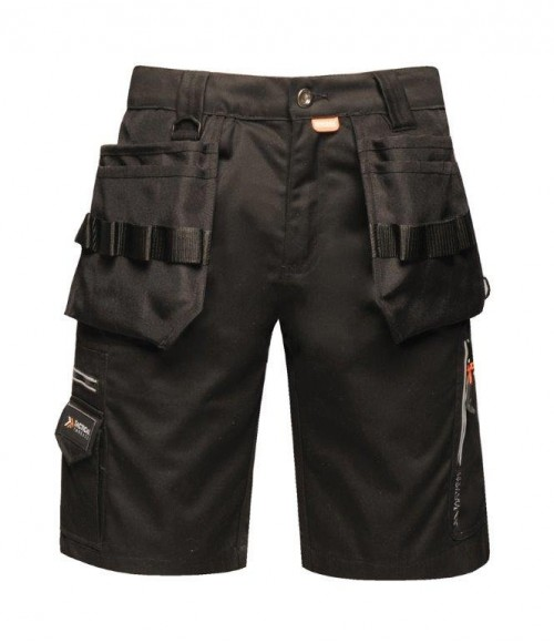 TS106 Tactical Threads Execute Holster Shorts