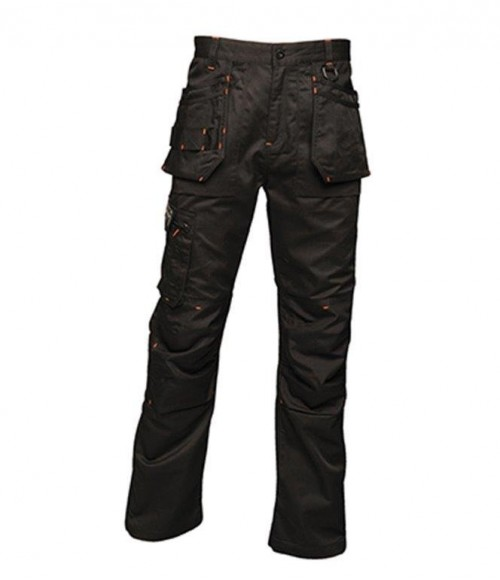 TS107 Tactical Threads Incursion Holster Trousers