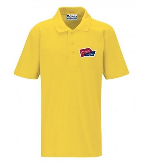 Woodview Polo Shirt