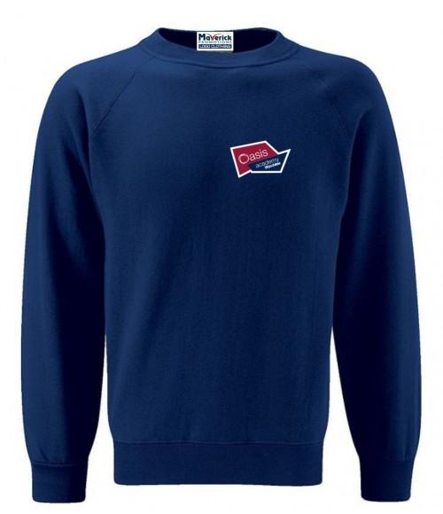 Woodview Year 6 Sweatshirt-Adult