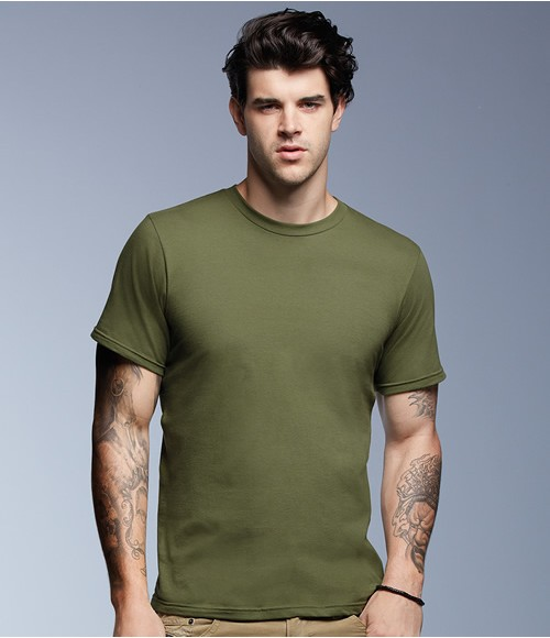 AnvilOrganic Fashion Basic T-Shirt