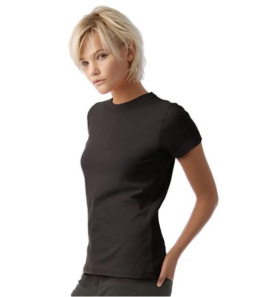 B&C Ladies Exact 190 T-Shirt