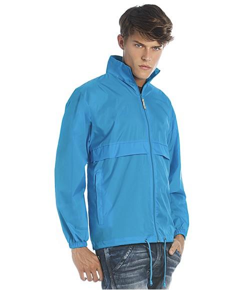 B&C Sirocco Windbreaker Jacket