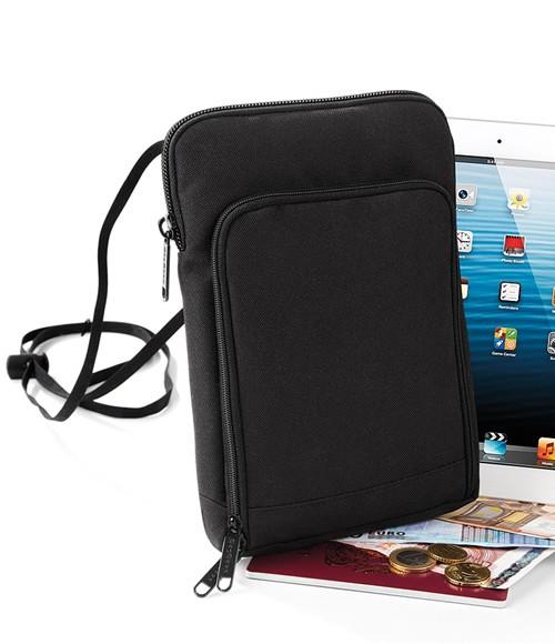 BagBase XL Travel Wallet