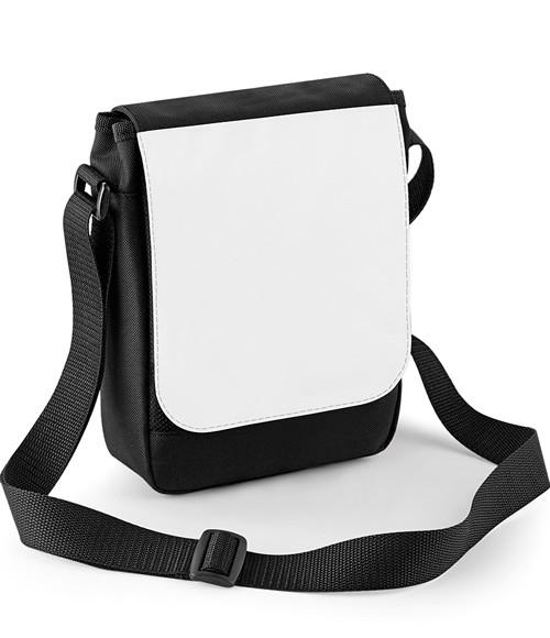 BagBase Sublimation Digital Mini Reporter