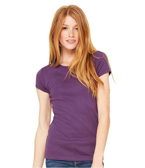 Bella Baby Rib T-Shirt