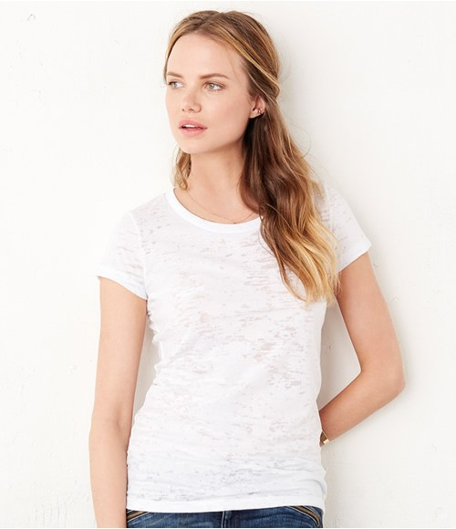 Bella Burnout T-Shirt