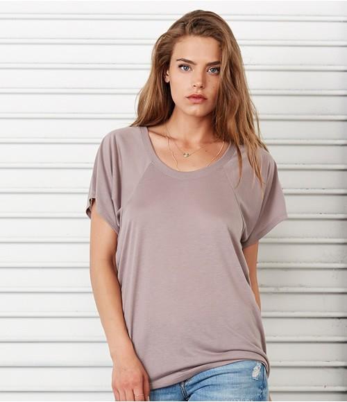 Bella Flowy T-Shirt