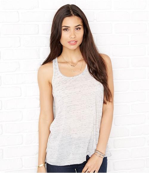 Bella Flowy Scoop Muscle T-Shirt