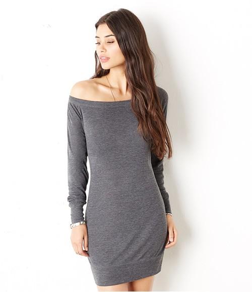 Bella Lightweight Sweater Dress