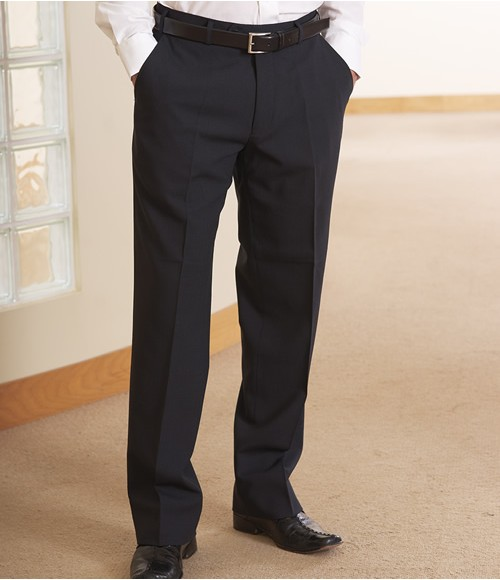 Skopes Otis Flat Fronted Trousers
