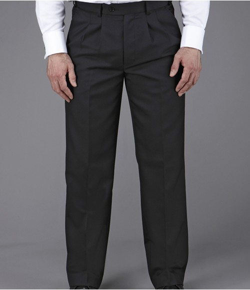 Skopes Waterford Pleated Trousers