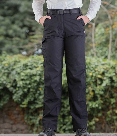 Craghoppers Ladies Classic Kiwi Trousers