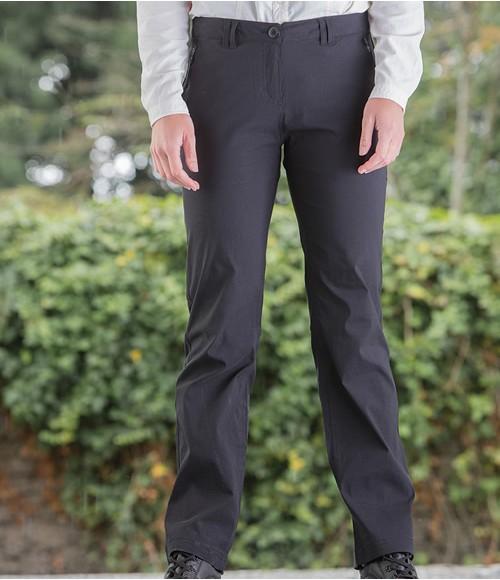 Craghoppers Ladies Kiwi Pro Stretch Trousers