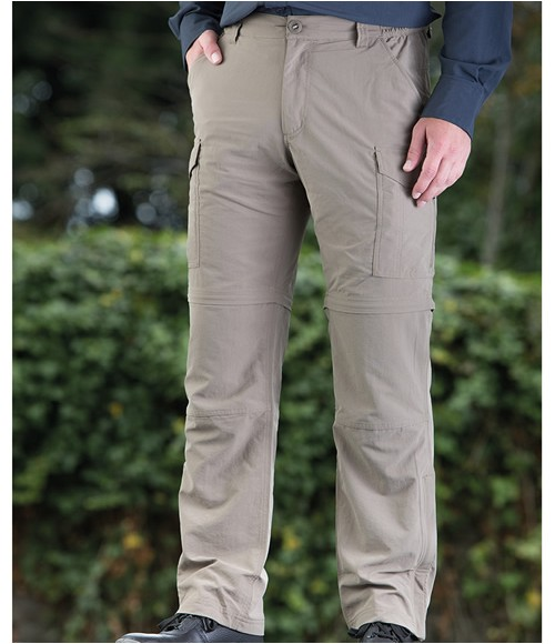 Craghoppers NosiLife Convertible Trousers
