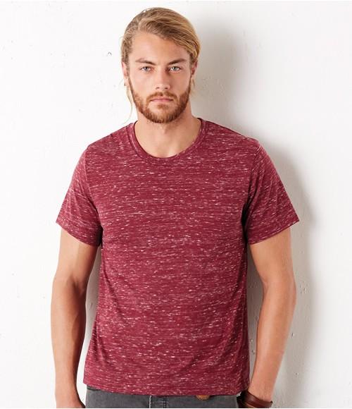 Canvas Unisex Poly-Cotton T-Shirt