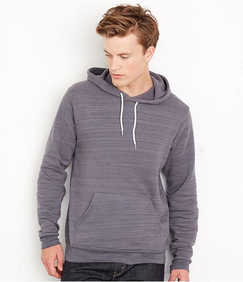 Canvas Unisex Pullover Hoodie