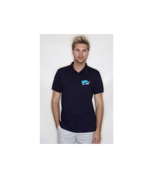 Oasis Academy Short Heath-STAFF Polo Shirt