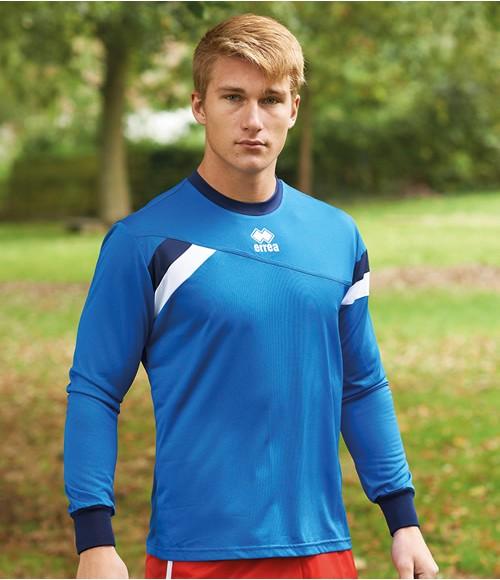Errea Falkland Long Sleeve Shirt