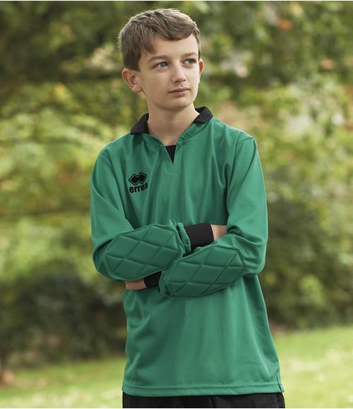 Errea Kids Campos Goalkeeper Shirt