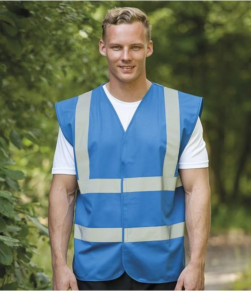 RTY Enhanced Visibility Vest