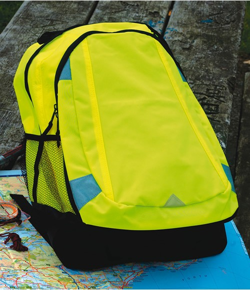RTY Reflective Backpack