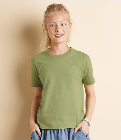 Gildan Kids SoftStyle Ringspun T-Shirt