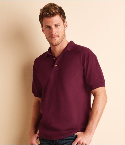 Gildan Ultra Cotton  Pique Polo Shirt