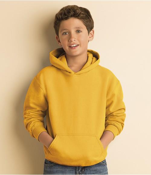 Gildan Kids Heavy Blend  Hooded Sweatshirt