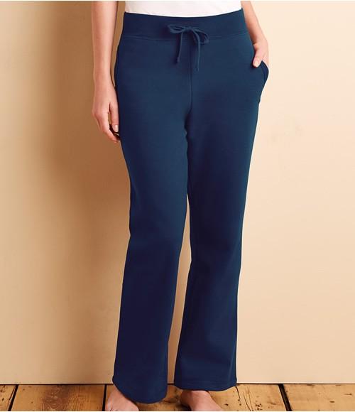Gildan Heavy Blend  Ladies Jog Pants